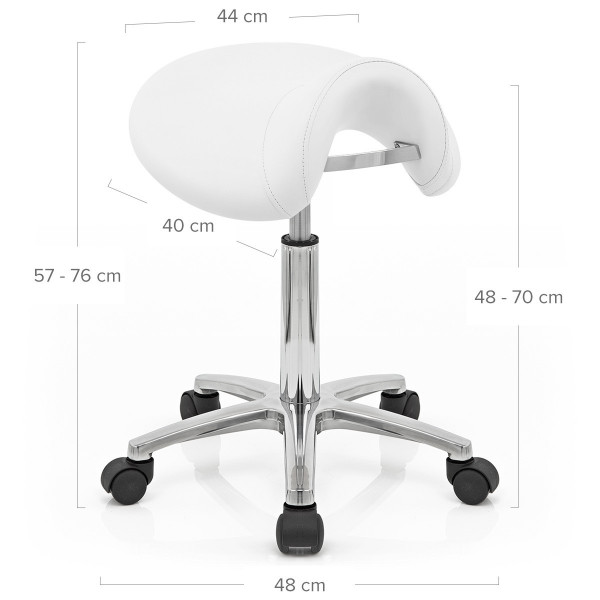 Deluxe Saddle
