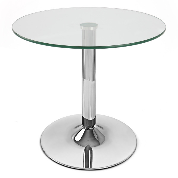 Glacier Café Table