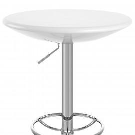 Tavolo da bar ABS Cromato - Podium