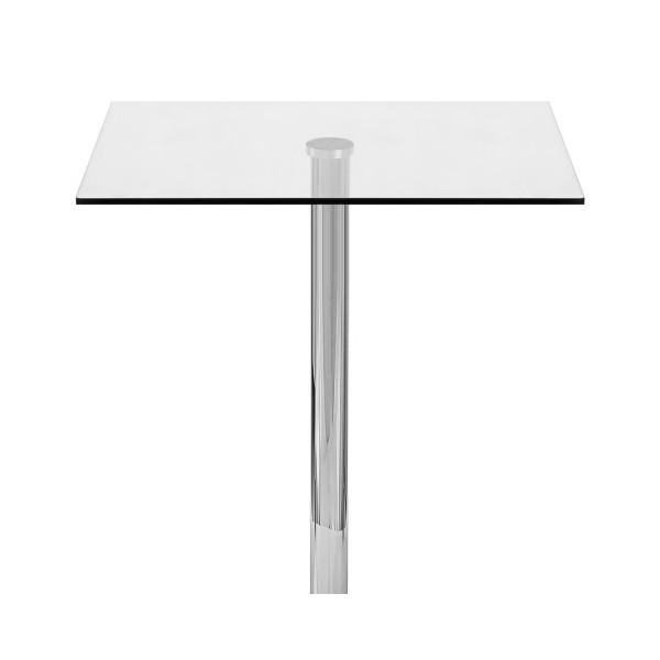 Vetro Table Carrée