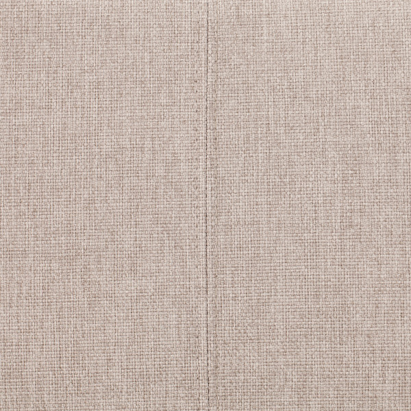 Sgabello Tessuto Rovere - Cornell Crema