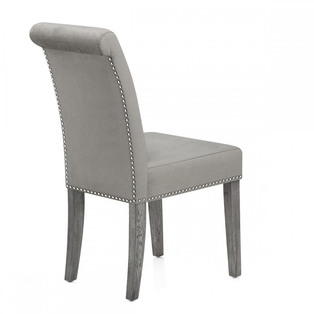 Sedia in legno e velluto moreton sgabelli da bar for Sedie design velluto